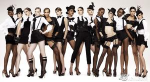 'America's Next Top Model' to be adapted for Mongolian television