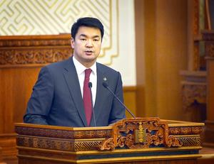 Prime Minister gives an official statement on Mongolia's debt