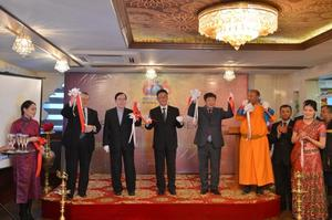 Mongolia India Business Council opens to support businesses