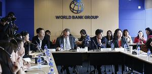 World Bank suggests diversifying the Mongolian economy