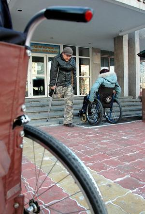 People with disabilities: how much support does Mongolia really give them?