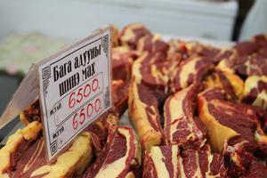 The culture clash over the consumption of horse meat