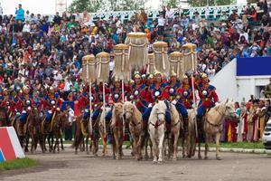National Naadam Festival tickets now available