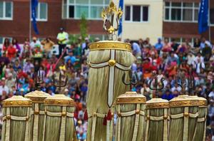 Are you ready for Naadam Festival?