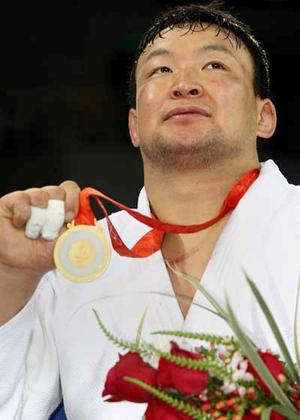Why Mongolia needs an Olympic gold medal