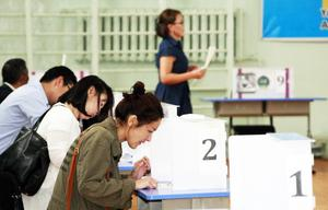 Public holiday to be observed for local elections