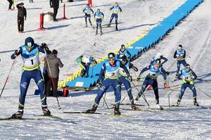 IOC program grants scholarships of 1,800 USD to Mongolian skiers