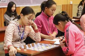 16th State Junior Draughts Championships concludes